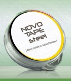 Alzas Metalicas -  Shim steel tape