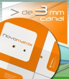 Novomatrix Bobina Canal  mayor 3mm