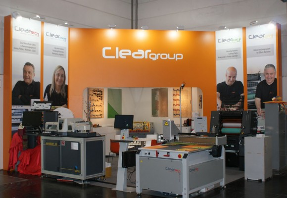 Success in DRUPA 2016